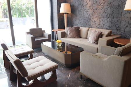 *NEW Cozy Apartment at Karawaci CBD - Tangerang - Lägenhet
