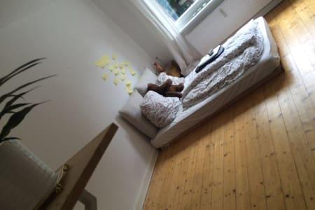 Mitten in der Sternschanze in Hamburg! - Hamburg - Apartment