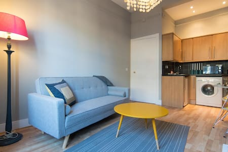 Lovely flat in the Merchant City - Glasgow - Appartement