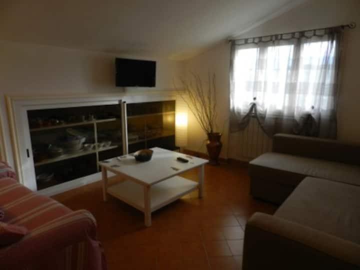 Imperia - Apartment in Villa - A cá da Nonna Niní