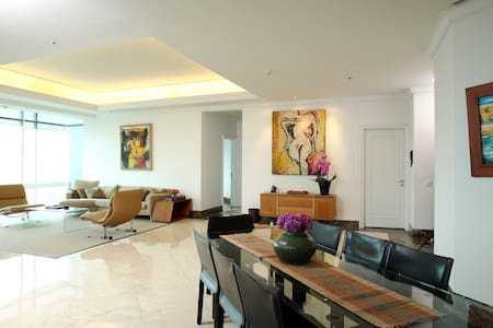 Four Seasons Residence Jakarta - Jakarta