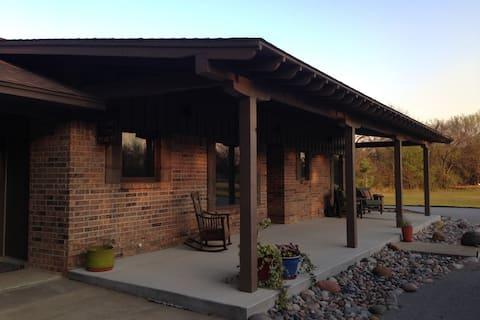 The Lodge at BaseCamp