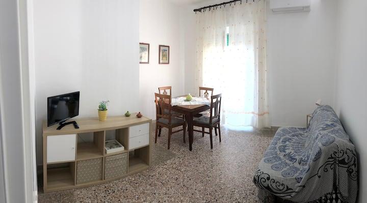 Appartamento Intero - Gaeta