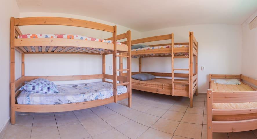 Danube Delta Hostel,Sulina Homestay - Sulina - Apartment
