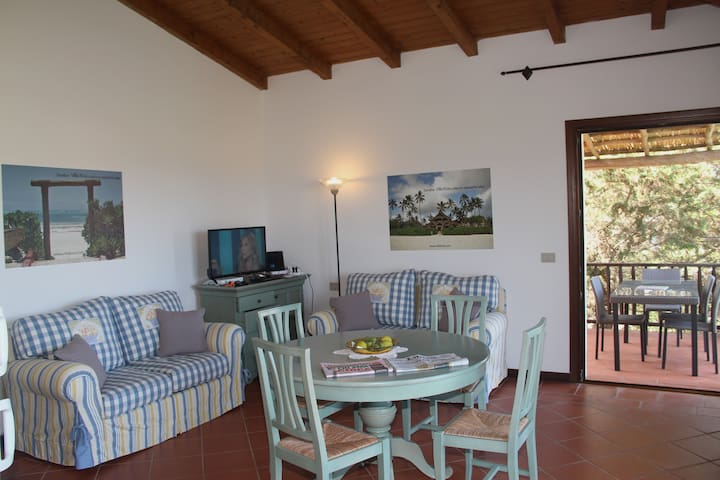 Casa Alemi Stintino - Stintino - Appartement