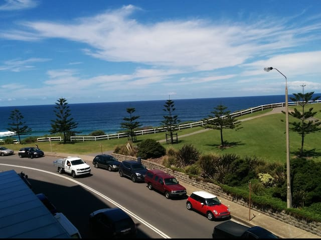 Cozy Apartment at Newcastle Beach - Newcastle - Daire