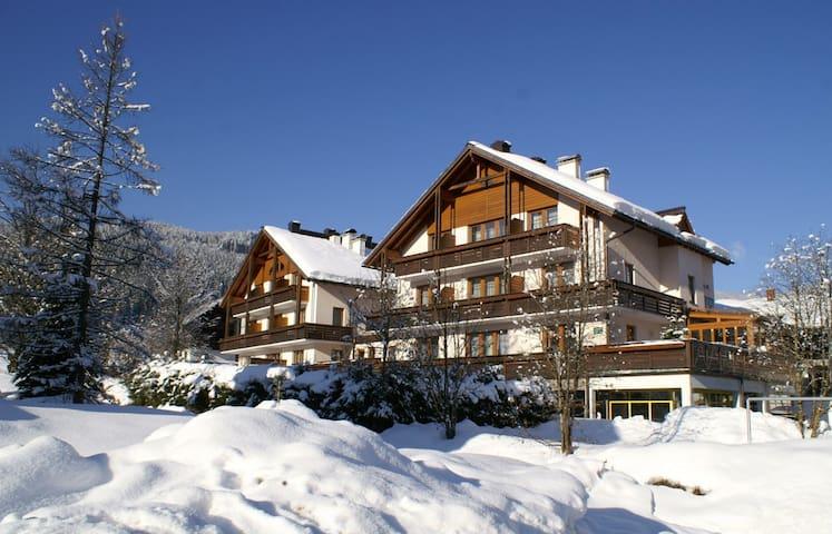 Bergblick Appartements