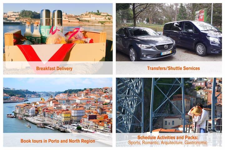 Liiiving in Porto | Downtown Secret Luxury II