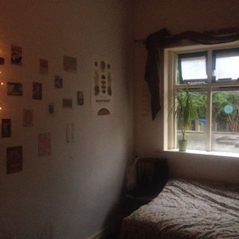 Rent my bedroom (10 days) in Manchester - Manchester