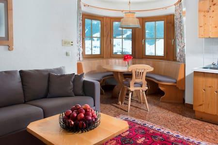 Appartment - 4 Personen - Matrei in Osttirol