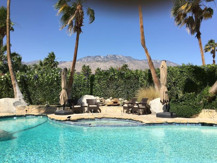 Casa Cerritos - Paradise in the Desert