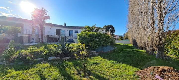 La Villa Bella: Piscine, Nature et Découverte