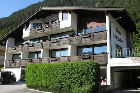 Apartment am Achensee mit Seeblick