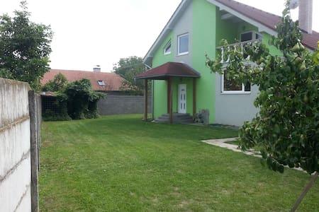 Villa - Bodíky - Rumah