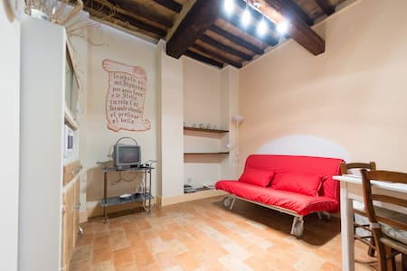 Apartment *Le Stelle* - Sassoferrato - Wohnung