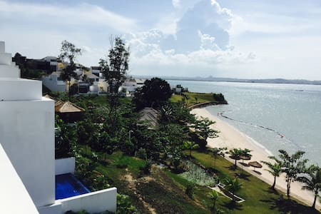 Montigo Villa Seaview Private Pool2 - Nongsa - 独立屋