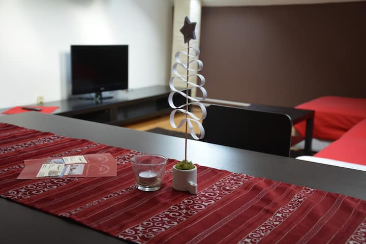 Apartmán U Hasičů