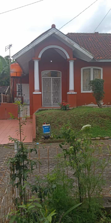 Vila Bukit Cipendawa Olivia II
