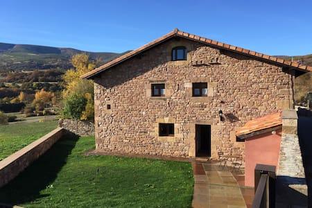 The Deer House. Casa Rural