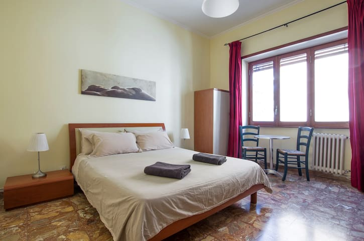 Carini Guesthouse room#4