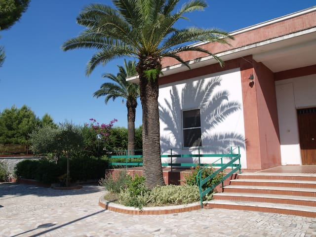 Villa vintage - Taranto - Villa
