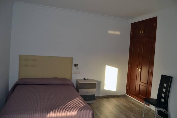 Iznájar Suites 1 - Iznájar - Apartmán pro hosty