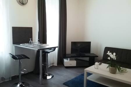 Beau appartement type T2 , confortable,calme ,neuf
