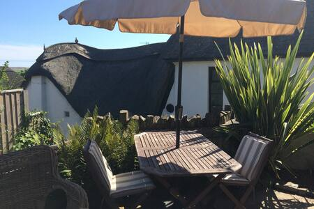 Treburrick -  cosy holiday home in the South Hams - Thurlestone - 小平房