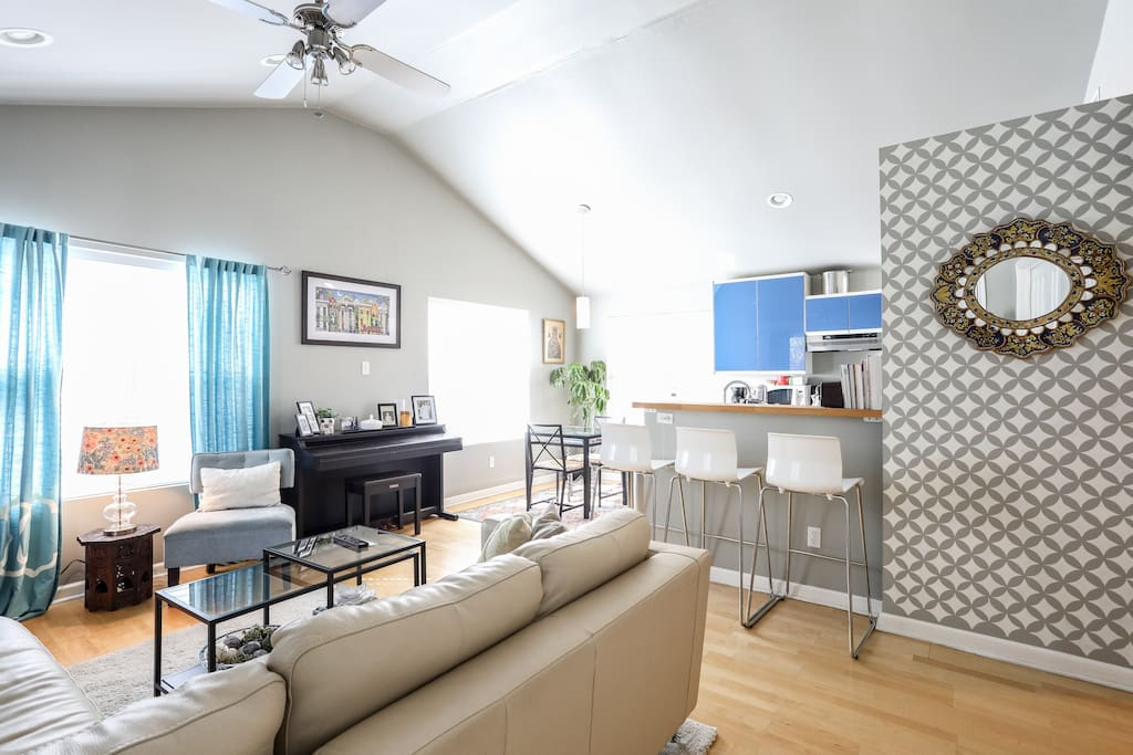 East Austin Private Bedroom Bath Houses For Rent In Austin Texas United States