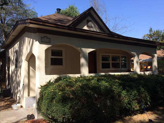 ★ Close to BSU & Downtown ★ Entire House | W/D ★