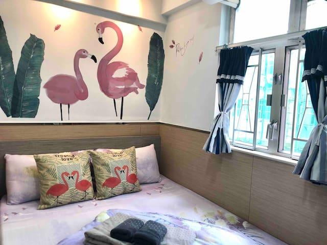 #11 - Sweet Queen Room in Tsim Sha Tsui