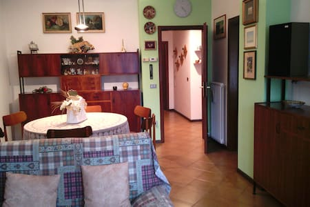 Donatella apartment - Bolognano-vignole