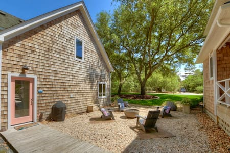 OBX Beach Home Away From Home- Remodeled 2020