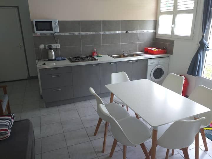 Appartement Sérénité 1
