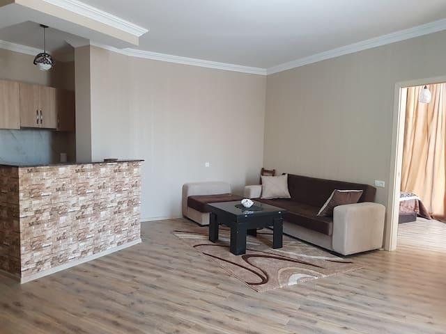 MIA apartment
