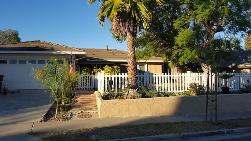 Beautiful recently remodeled House with Large lot - Laguna Hills - Dom