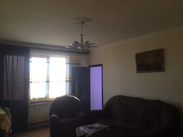 3-комн. квартира, 67 м²