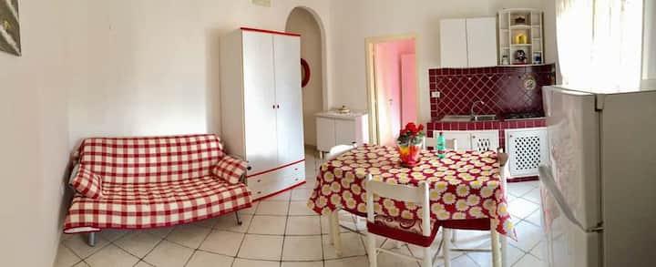 Casa Porpora-Santa Maria di Castellabate centro