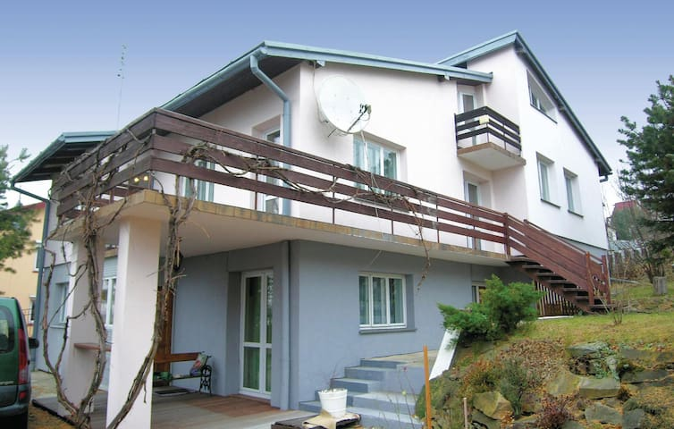 Holiday cottage with 4 bedrooms on 150m² in Iwonicz Zdrój