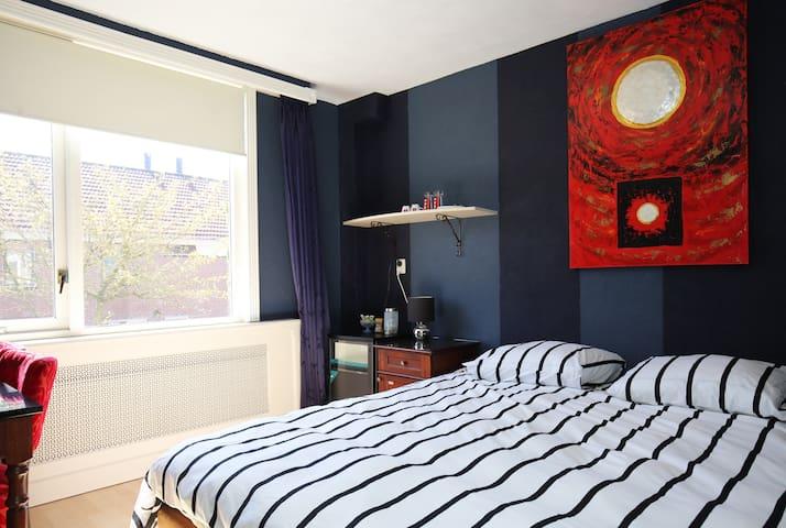 B&B room near Amsterdam - Purmerend - Casa