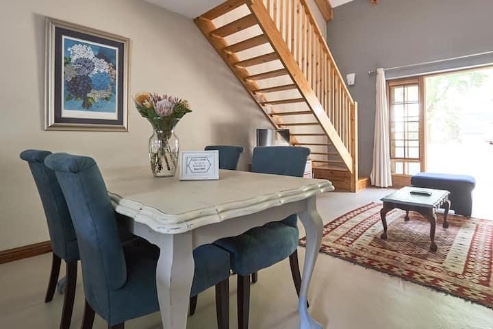 Stylish Loft-Style Apartment 1