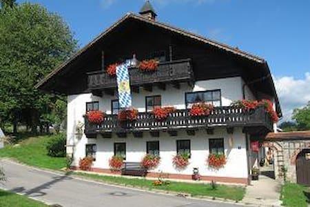 Top Ferienwohnung im Bay. Wald - Schönberg