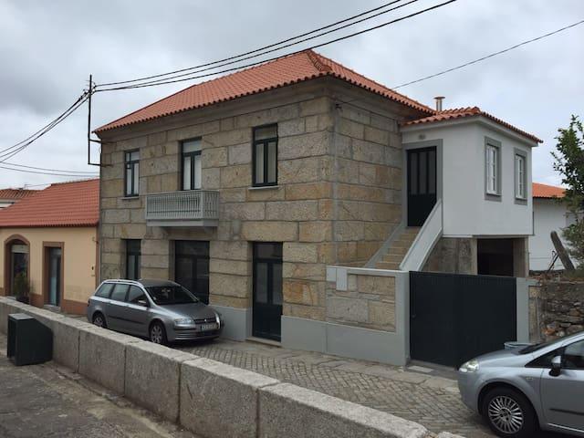 Casa rústica no Minho - Lanhelas - Rumah