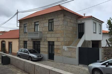 Casa rústica no Minho - Lanhelas - Haus