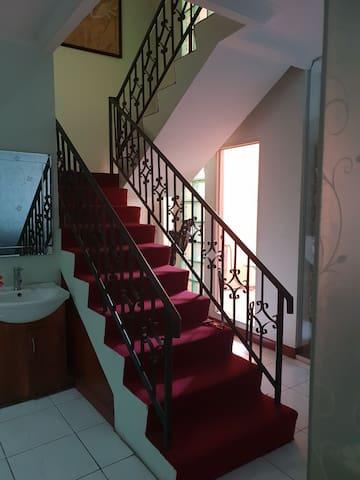 Cozy Rooms in Kebayoran
