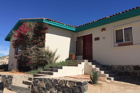 Casa de Amigos - Puerto Peñasco