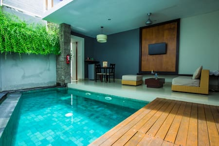 Majestic Living for Holidaymakers - Kuta