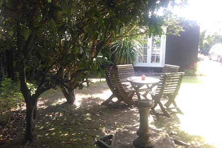 Fabulous Raumati  beach retreat. - Paraparaumu - Dom