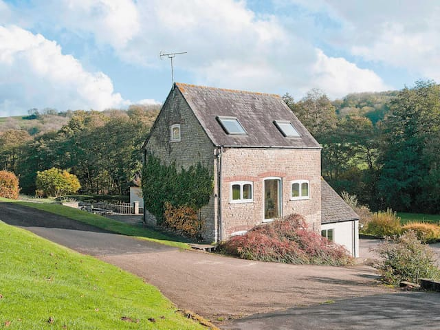 Hill Mill Cottage (NRR)
