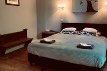 Chambre d'Hote - Maison Papotte